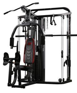 Мултифункционален уред, СМИТ машина Pegasus JX-DS305 Smith & Home Gym (2 in 1) без пейка