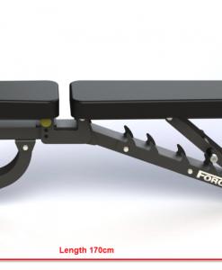 F-MR-FID пейка с наклон