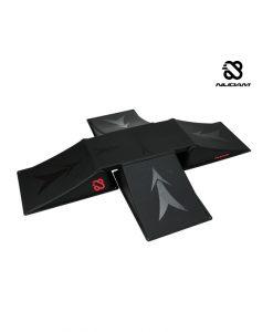Рампа за скейтборд  4+1