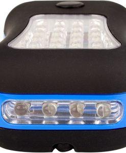 LED фенерче 2 в 1