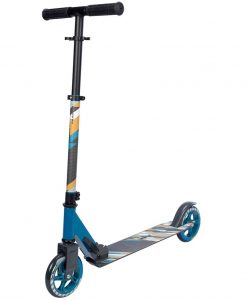 Сгъваем скутер Urban Rider – 145 мм