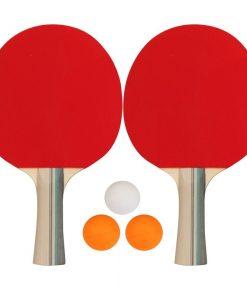Комплект от две хилки и 3 топчета Get & Go Set
