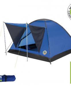 """Палатка за трима души """"Happy People"""""""