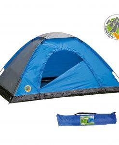 """Палатка за двама души """"Happy People"""""""