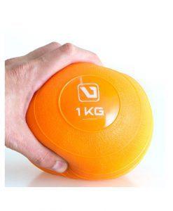 LiveUp тежка топка 1-3 кг