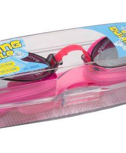 Детски плувни очила – розови/сини