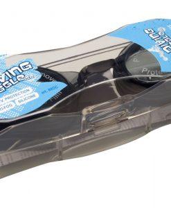 Плувни очила за възрастни- черни