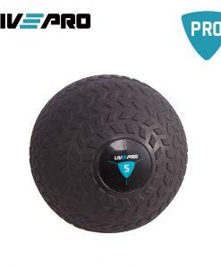 Гумена медицинска топка LivePro 3-12кг