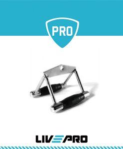 LivePro триъгълна ръкохватка