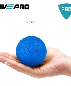 Малка масажна топка LivePro (Ø6,5)