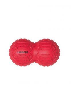 Двойна топка за масаж, LivePro (19,4×10,6см)