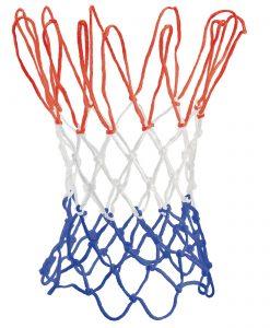 Трицветна баскетболна мрежа S-R1