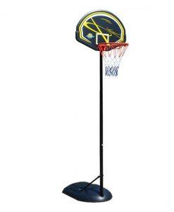 Детски баскетболен кош за открито, 80 x 56 см