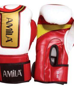 Боксови ръкавици AMILA
