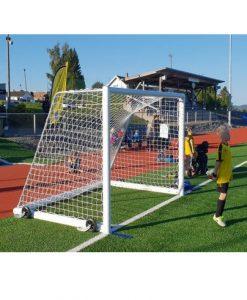 Мобилна футболна врата 3х2 м
