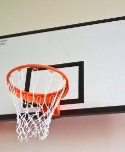 Баскетболно табло 105х180 см, епоксиден ламинат