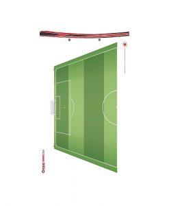Тактическа дъска за футбол