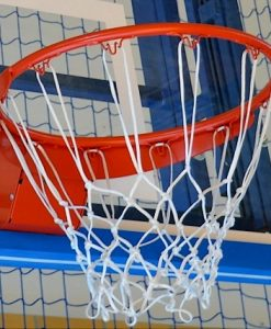 Баскетболен ринг професионален