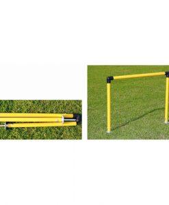Сглобяема тренировъчна арка за футбол