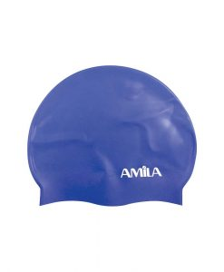Юношеска плувна шапка ( до12/13 години)
