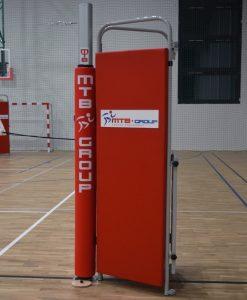 Протектор за съдийски стол за волейбол