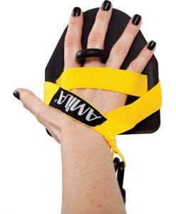 Уред за упражнения в басейн с ръкохватки