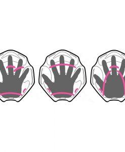Педълс за ръце
