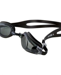 Черни юношески очила за плуване
