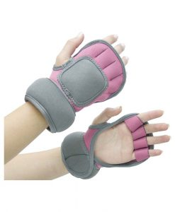 Тежести за китки – тип ръкавица