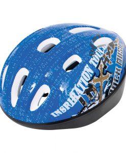 Каска за скейтборд, колоездене и ролери