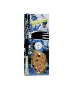 Бейзболен комплект за начинаещи младежи