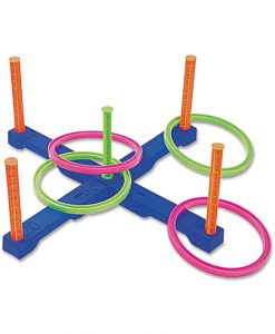 Детска игра за трениране на точност