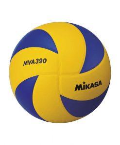 Волейболна топка Mikasa V390W размер 5 одобрена от FIVB
