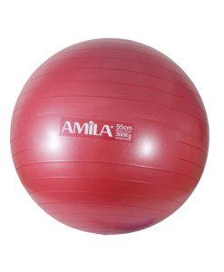 Гимнастическа топка – 65 см/1500 гр без помпа