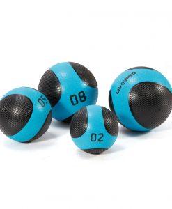 Медицинска топка Live Pro 1-10 кг