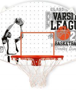 Баскетболен кош за стена за деца и младежи