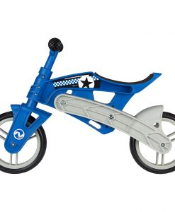 Баланс колело за момче или момиче Bike Junior N‑Rider