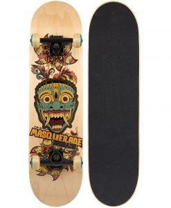 Скейтборд Masquerade Brigade