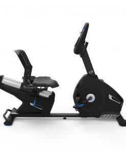 Велоергометър Nautilus® Recumbent Bike R626