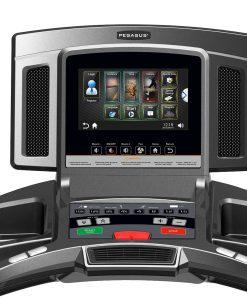"""Полупрофесионална бягаща пътека Pegasus® """"GT-5A"""" (Android) 3.0HP"""