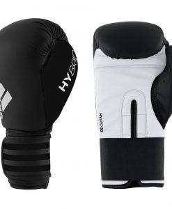 "Боксови ръкавици Adidas ""Hybrid 50"""