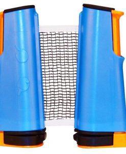 Разтегателна мрежа за тенис на маса (200 x 13.5 см)