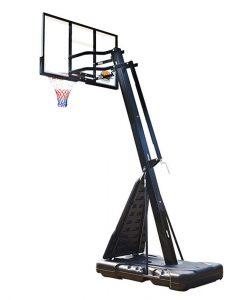 Преносим баскетболен кош Life Sport S027