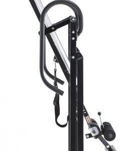 Инверсионна пейка Fitness JK-6015