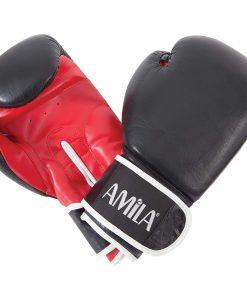 Боксови ръкавици, AMILA