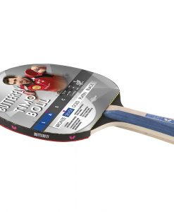 Хилка за тенис на маса за напреднали Timo Boll Silver