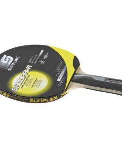 Хилка за тенис на маса за напреднали Samurai-A