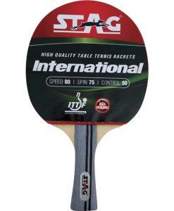 Хилка за тенис на маса International