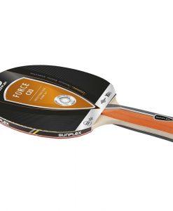 Хилка за тенис на маса за напреднали Force C20