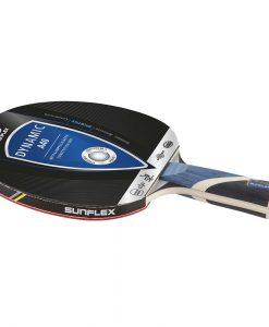 Хилка за тенис на маса за професионалисти Dynamic A40
